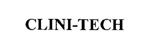 CLINI-TECH