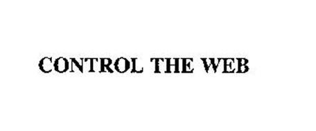 CONTROL THE WEB
