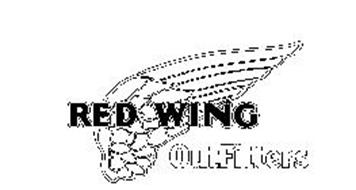 RED WING OUTFITTERS