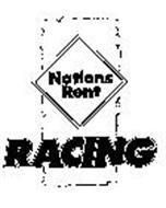 NATIONS RENT RACING