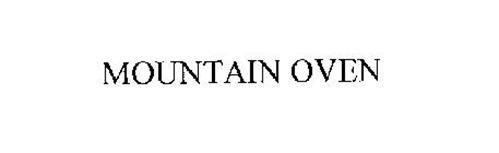 MOUNTAIN OVEN