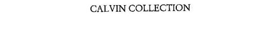 CALVIN COLLECTION