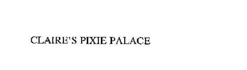 CLAIRE'S PIXIE PALACE