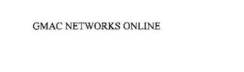 GMAC NETWORKS ONLINE