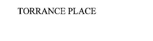 TORRANCE PLACE