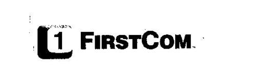 1 FIRSTCOM