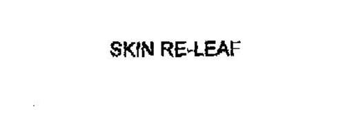 SKIN RE-LEAF