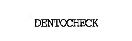 DENTOCHECK