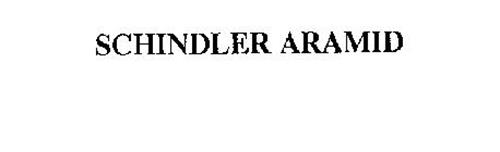 SCHINDLER ARAMID