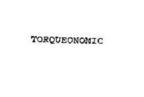 TORQUEONOMIC