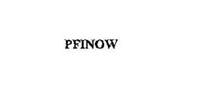 PFINOW