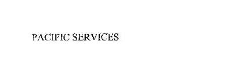 PACIFIC SERVICES