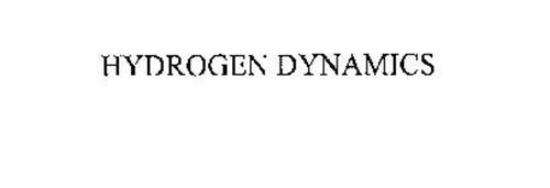 HYDROGEN DYNAMICS