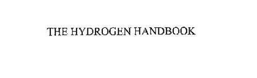 THE HYDROGEN HANDBOOK