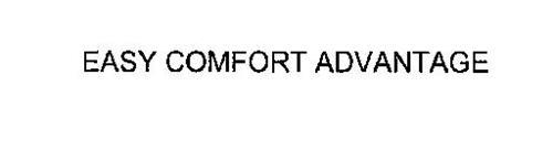 EASY COMFORT ADVANTAGE
