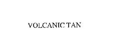 VOLCANIC TAN