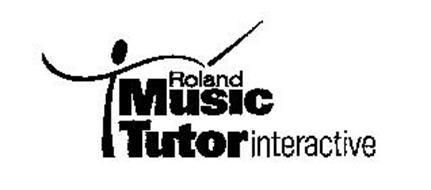 ROLAND MUSIC TUTOR INTERACTIVE