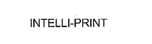 INTELLI-PRINT