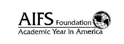 AIFS FOUNDATION ACADEMIC YEAR IN AMERICA