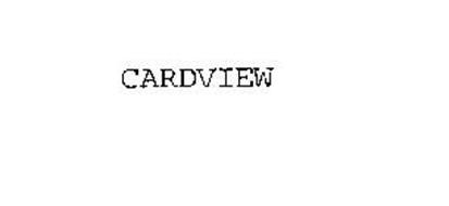 CARDVIEW