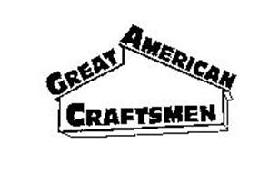 GREAT AMERICAN CRAFTSMEN
