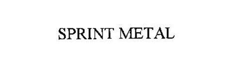 SPRINT METAL