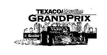 TEXACO/HAVOLINE GRAND PRIX OF HOUSTON