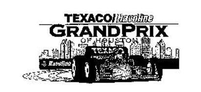TEXACO/HAVOLINE GRAND PRIX OF HOUSTON