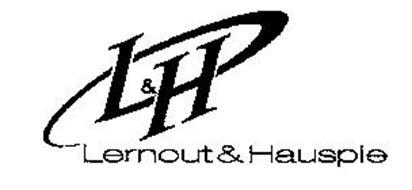 L&H LERNOUT & HAUSPIE