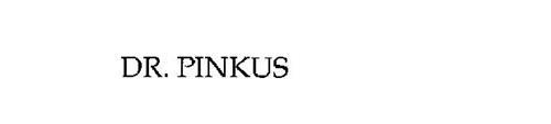 DR. PINKUS