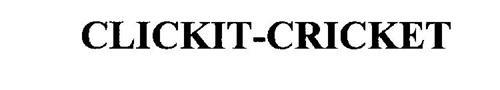 CLICKIT-CRICKET