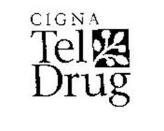 CIGNA TEL DRUG
