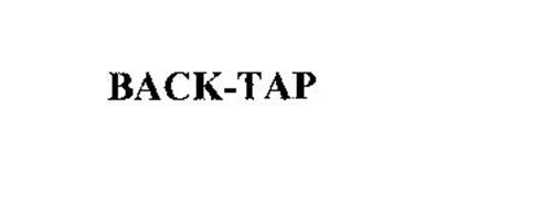 BACK-TAP