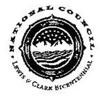 NATIONAL COUNCIL LEWIS & CLARK BICENTENNIAL
