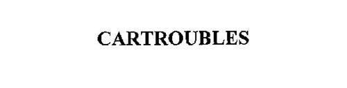 CARTROUBLES