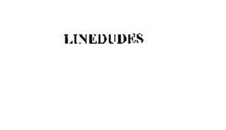LINEDUDES