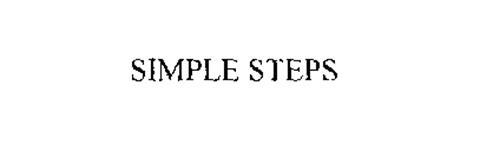SIMPLE STEPS