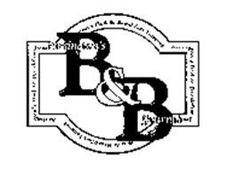 ARLINGTON'S B & B JOURNAL ARRINGTON'S BED & BREAKFAST JOURNAL