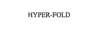 HYPER-FOLD