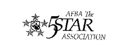 AFBA THE 5 STAR ASSOCIATION