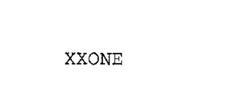 XXONE