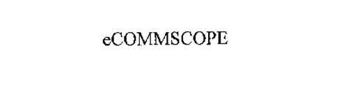 ECOMMSCOPE