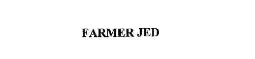 FARMER JED