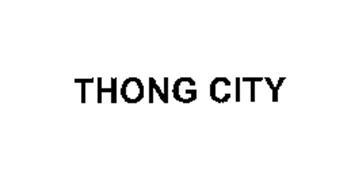 THONG CITY