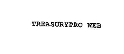 TREASURYPRO WEB