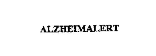 ALZHEIMALERT