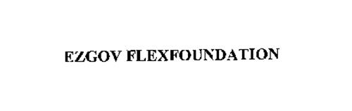 EZGOV FLEXFOUNDATION