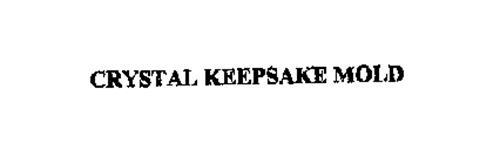 CRYSTAL KEEPSAKE MOLD