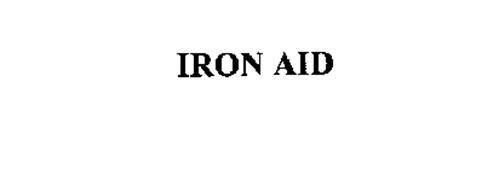 IRON AID