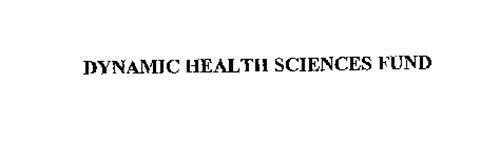DYNAMIC HEALTH SCIENCES FUND